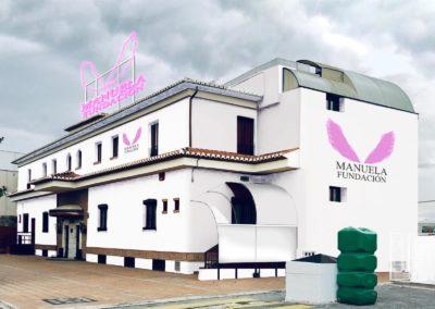 Albergue Manuela Fundación